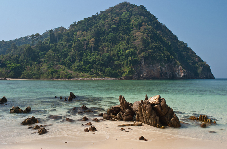 Myanmar Kawthaung Travablue