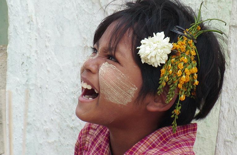 Myanmar Taungoo