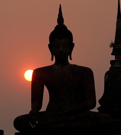 Thailand Overland