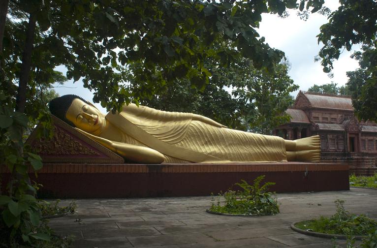 Cambodia Kampong Cham Travablue