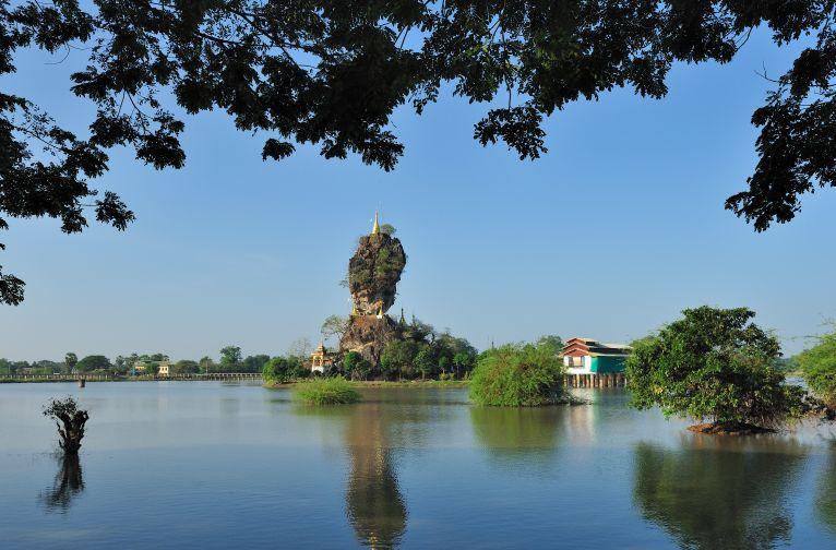 Myanmar Mawlamyine Travablue