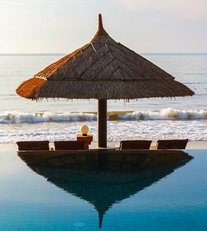 Vietnam's alluring beaches